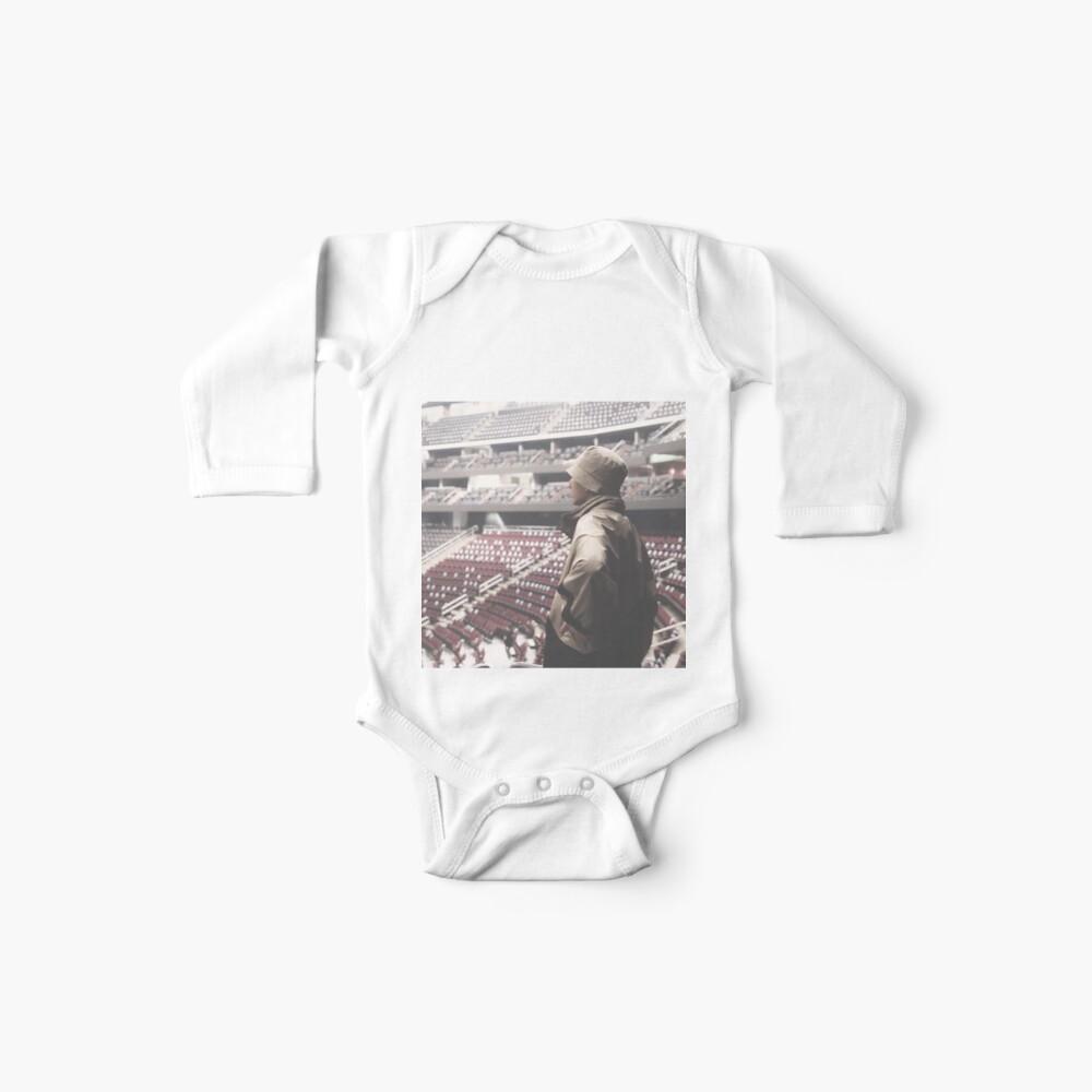 JUNGKOOK Szene beenden Baby Body