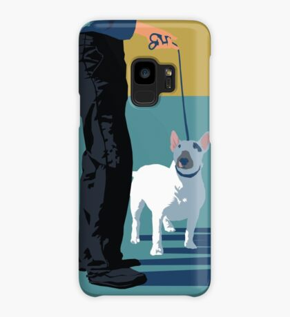 Bull terriers Case/Skin for Samsung Galaxy