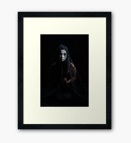 koushitsu Framed Print