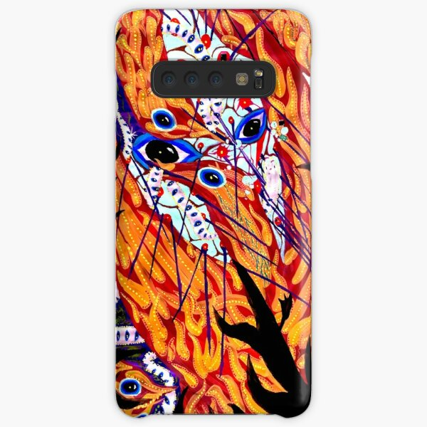 Firebirds Samsung Galaxy Snap Case