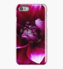 Big Red Closeup iPhone Case/Skin
