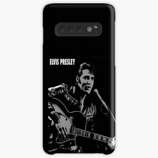 ELVIS PRESLEY Samsung Galaxy Snap Case