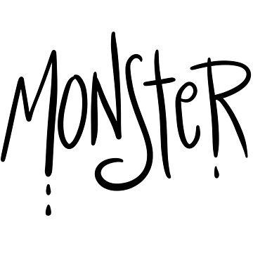 Monster by tigerbright