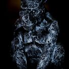 gargoyle by Cheryl Dunning