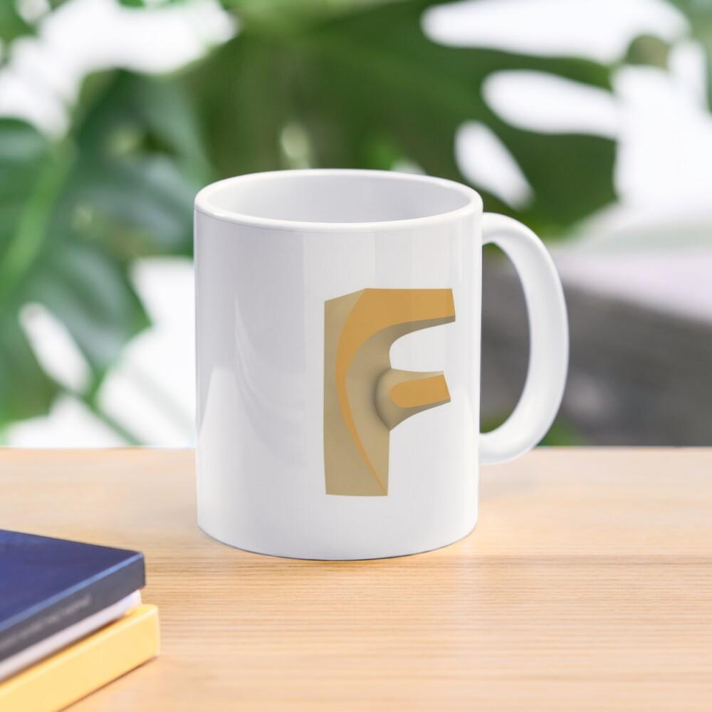 ★ Fusion 360 Designer Mug