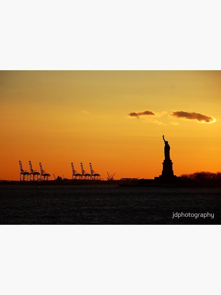 Liberty by jdphotography