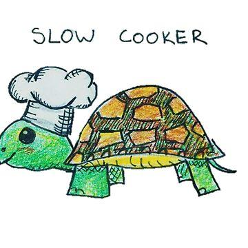 Olla de cocción lenta de maryhop