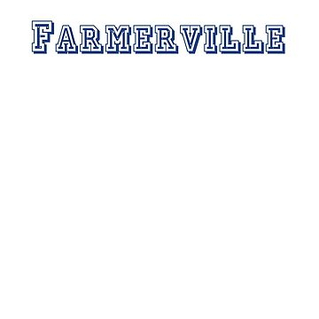 Farmerville by CreativeTs