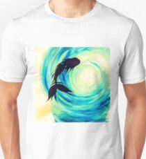 Catching Sun Unisex T-Shirt