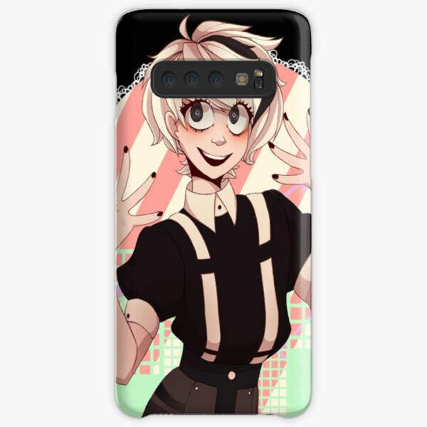 appetite of a people-pleaser (obsequious) Samsung Galaxy Snap Case