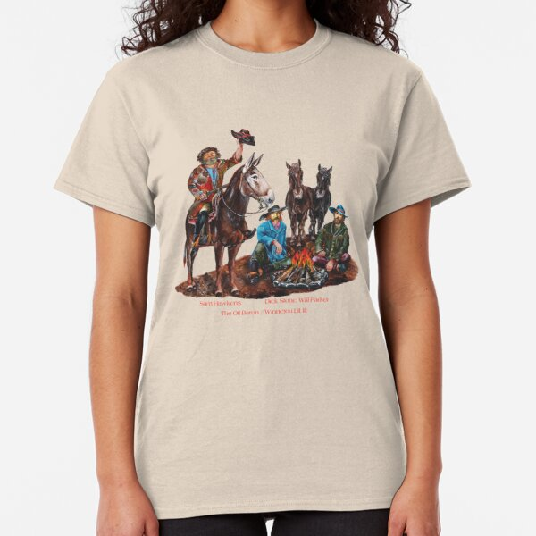 The Trefoil by tasmanianartist for Karl May Friends Classic T-Shirt