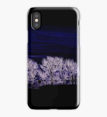 Afterglow Horizon iPhone Case