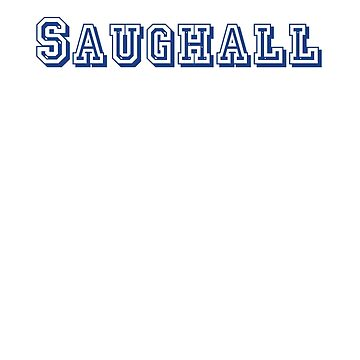 Saughall by CreativeTs