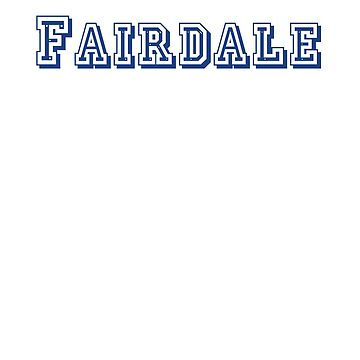 Fairdale by CreativeTs