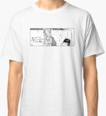 AKIRA アキラ Tetsuo Be True To Me, Hiroko, I'm Saving All My Love 4 U 4 Ever Classic T-Shirt