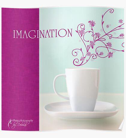 Mug IMAGINATION Poster
