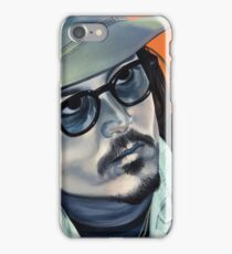 Depp iPhone Case/Skin