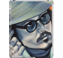 Quot Depp Quot By Kelly King Redbubble