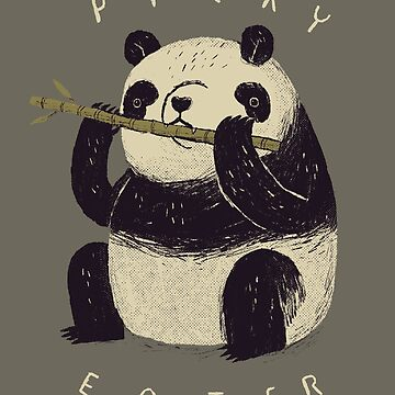 picky eater by louros