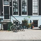 Adoring Amsterdam by Eoxe