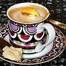 The Art of Coffee by John Hooton