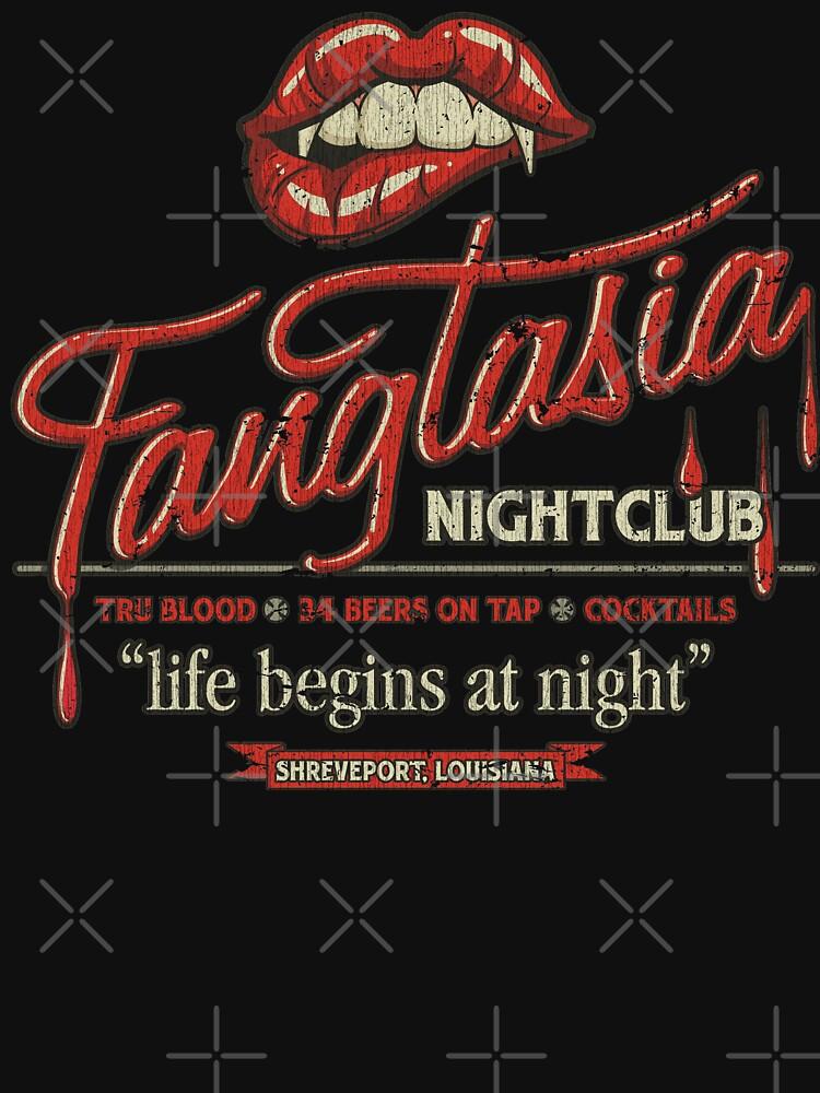 Fangtasia Nightclub Vintage by jacobcdietz