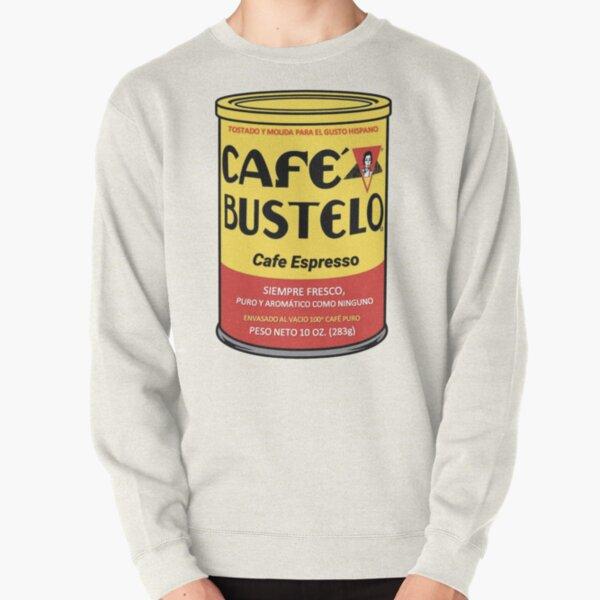 Cafe Bustle Pullover Sweatshirt