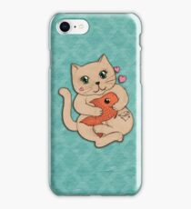 Sushi Love iPhone Case/Skin
