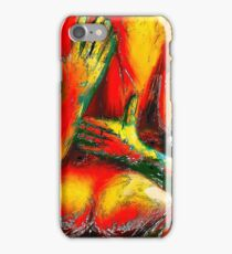 Clasp iPhone Case/Skin