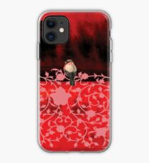 Persian art iPhone Case