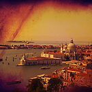 Venice from Above by KateHulme