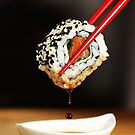 «Sushi» de badamg