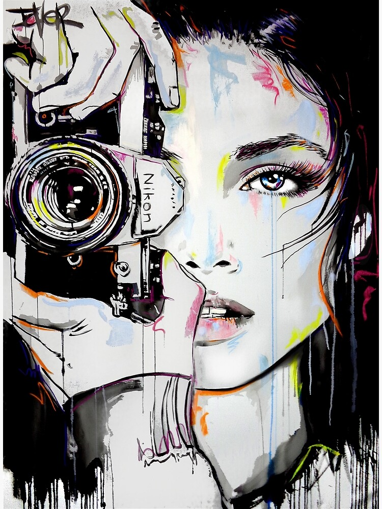 a bigger zoom by LouiJover