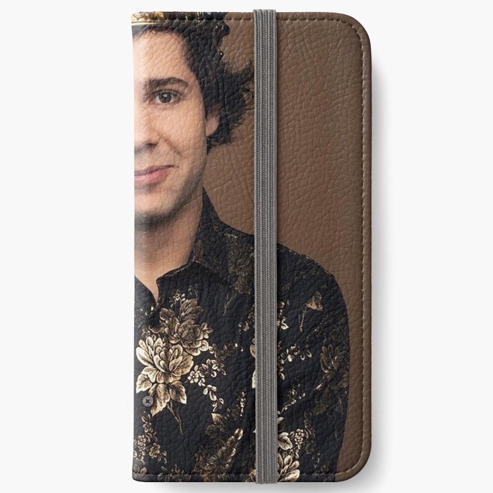 King David Dobrik iPhone Wallet