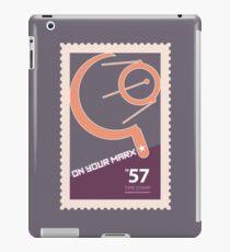 Get set GO iPad Case/Skin