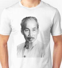 Ho Chi Minh Portrait T-Shirt