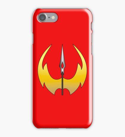 Stormpike Insignia iPhone Case/Skin