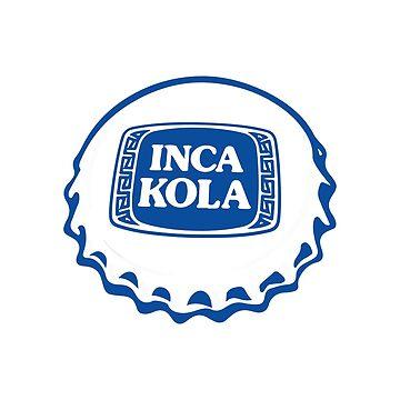 Inca Kola Chapita by DisobeyTees