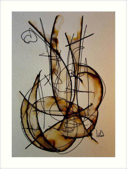 MASTS SERIES. No. 2 by Valliard