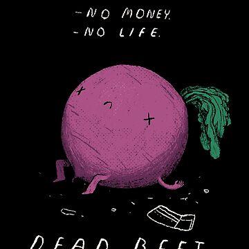 dead beet by louros