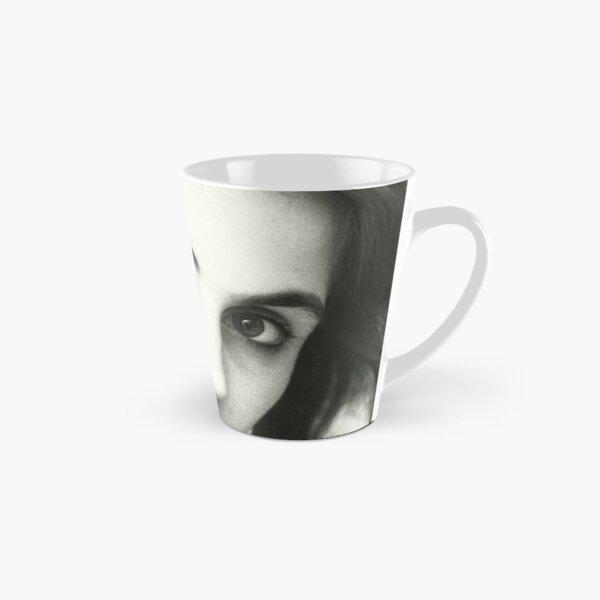 Daniela in black and white Tall Mug