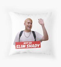 21 Jump Street Throw Pillow