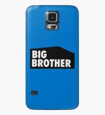 Big Brother Logo Aufkleber Hülle & Skin für Samsung Galaxy