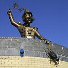 The Fly Swatter, Ipswich, Suffolk by wiggyofipswich