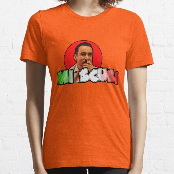 Buongiorno Mi Scusi Essential T-Shirt