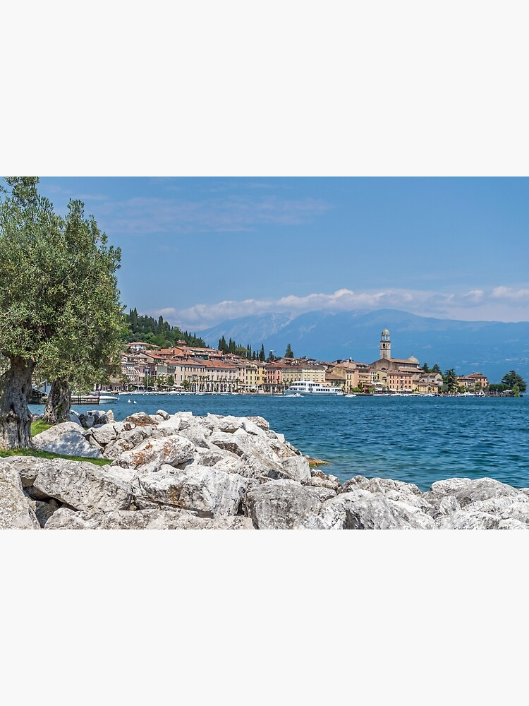 Salo', Lake Garda, Italy by tdphotogifts