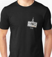 Bert Macklin: Name Tag T-Shirt