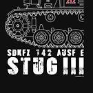 STUG III by PANZER212