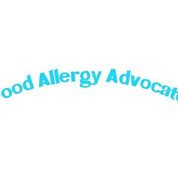 «Défenseur des allergies alimentaires» par keh7