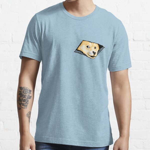 Military Doge Pants Roblox Mlg Doge Gifts Merchandise Redbubble